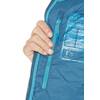Dynafit Vulcan Down Jacket Women fiji blue